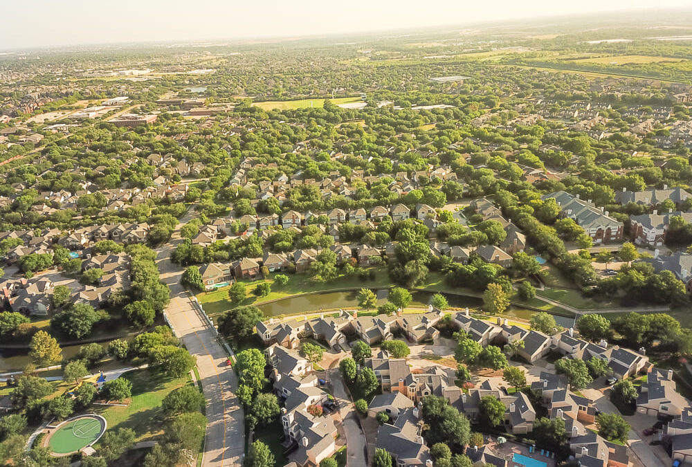 The Cost of Living in Dallas Fort Worth Texas