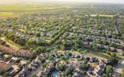 The Top 10 Neighborhoods to buy a home in Texas