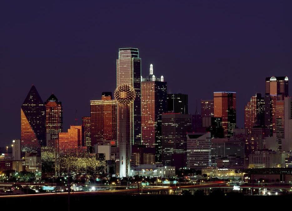 What Is The Difference Between Houston and Arlington?