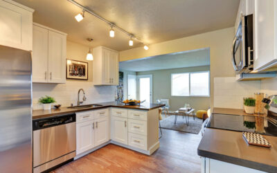 How to remodel your kitchen with no budget