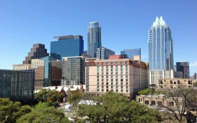The Cost of Living in Austin, Texas