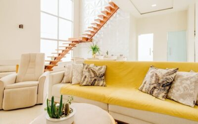 7 Home Decor Trends of 2021 That You'll be Seeing Everywhere