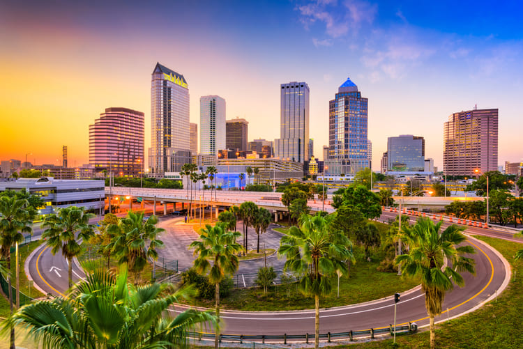 Best Kinds of Tampa, Florida Homes to Buy