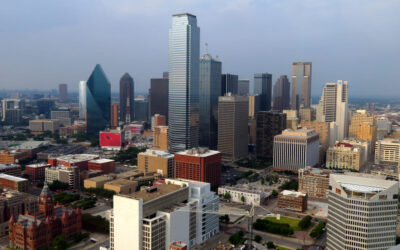 The Cost of Living in Texas City
