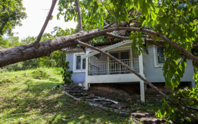 How to Prepare your Home for a Hurricane in Texas