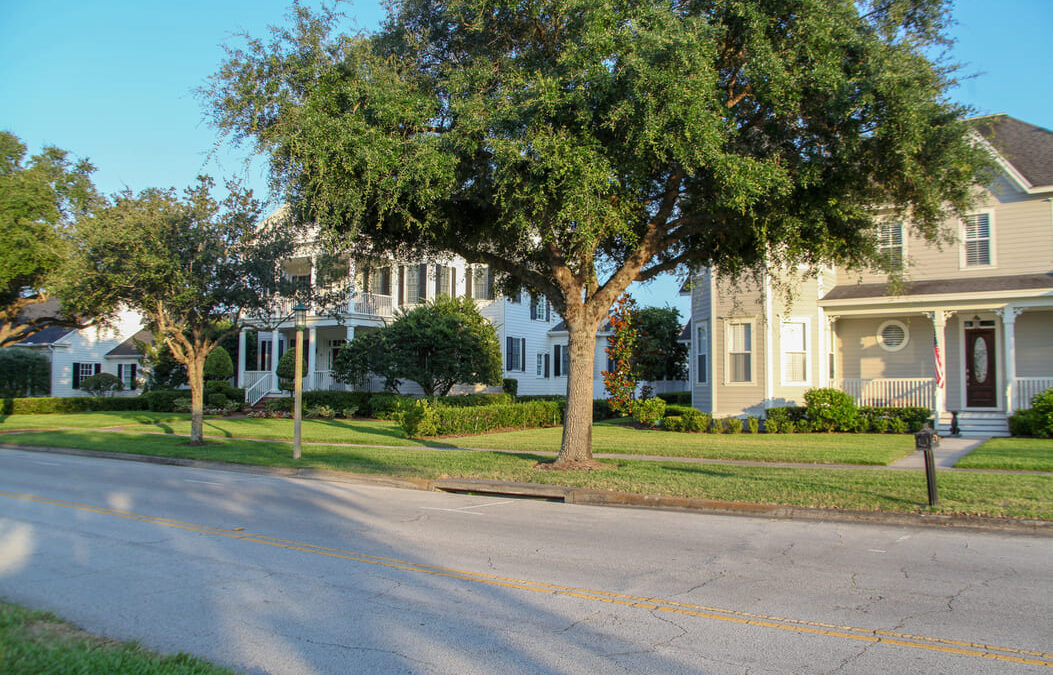 Differences between Homes in Orlando and Jacksonville, FL