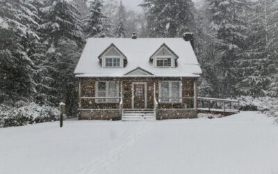 How to Prepare Your Home in Texas for Snow