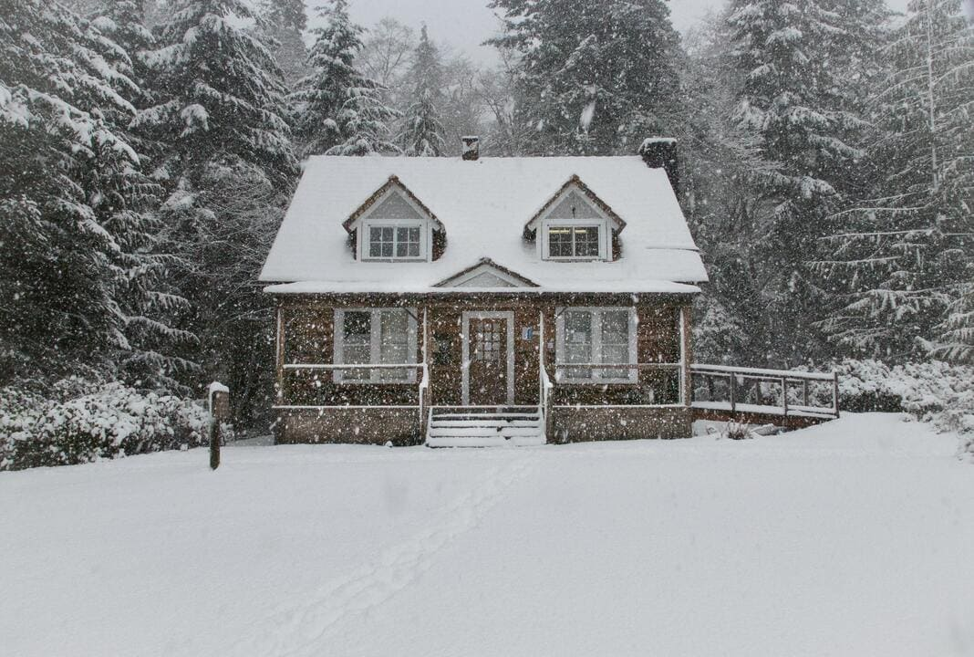 How to Prepare Your Home for Snow in Texas