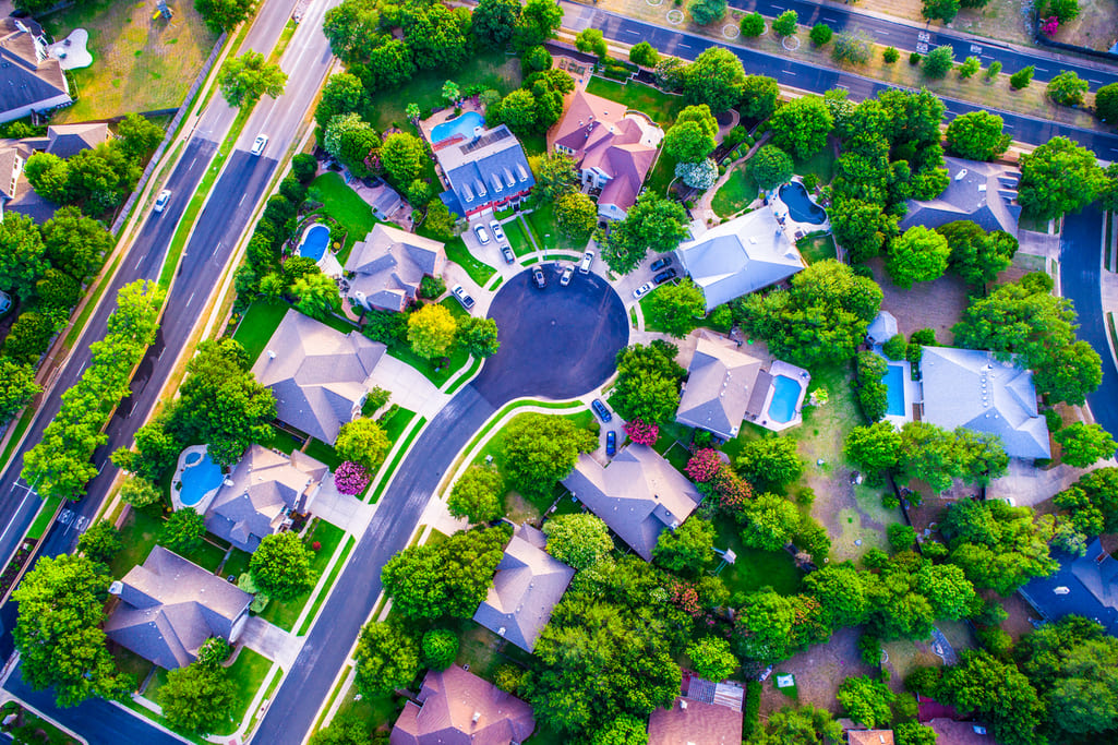 Real Estate Trends in 2021 That Will Reshape the Market in Texas