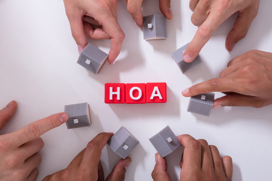 What Is a Homeowner's Association Fee?