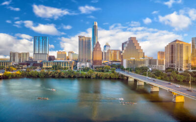What Are The Differences Between Homes in Austin and Garland, TX?