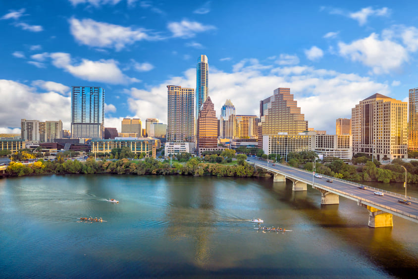 Differences Between Homes in Austin and Garland, TX