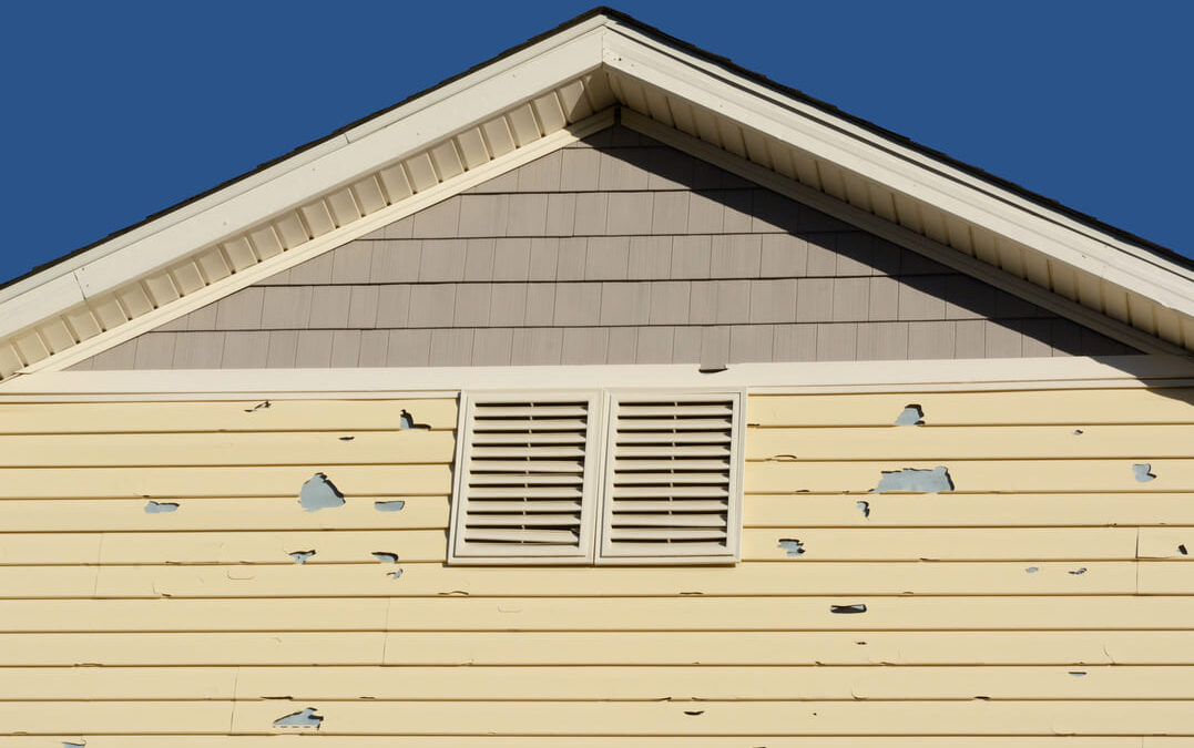 How To Sell Your Home In Texas With Hail Damage