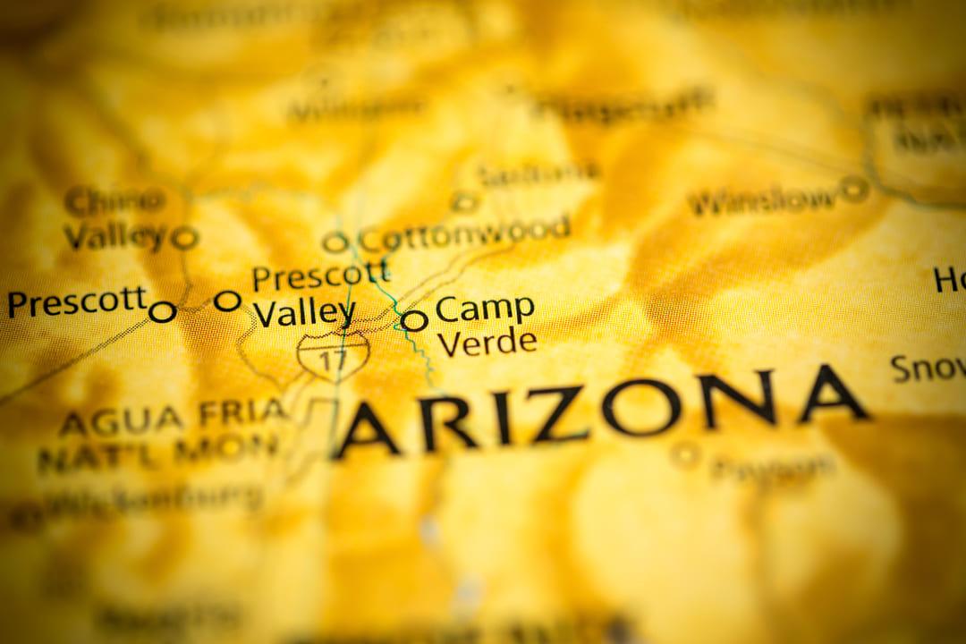 Sell my house Camp Verde Arizona
