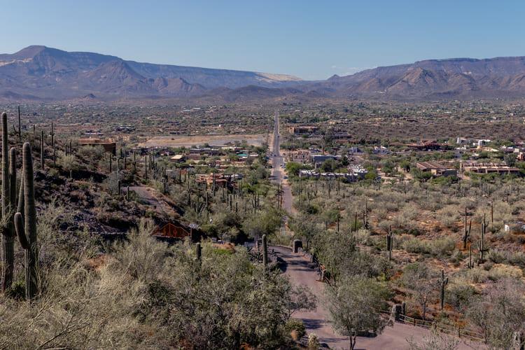 Sell my house Cave Creek Arizona