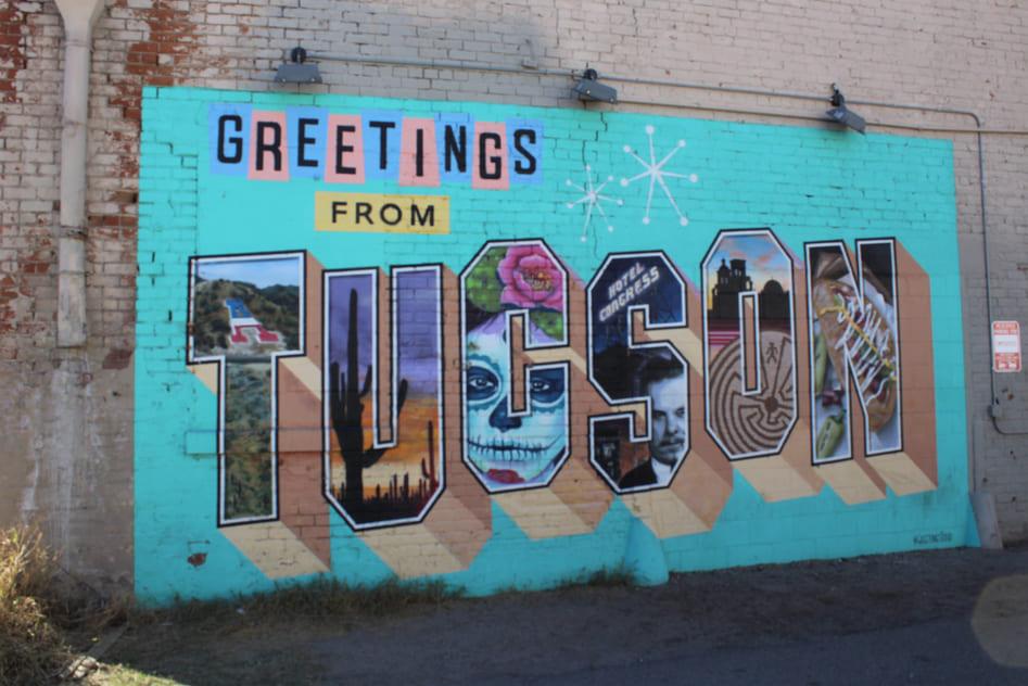 Sell my house Tucson Arizona