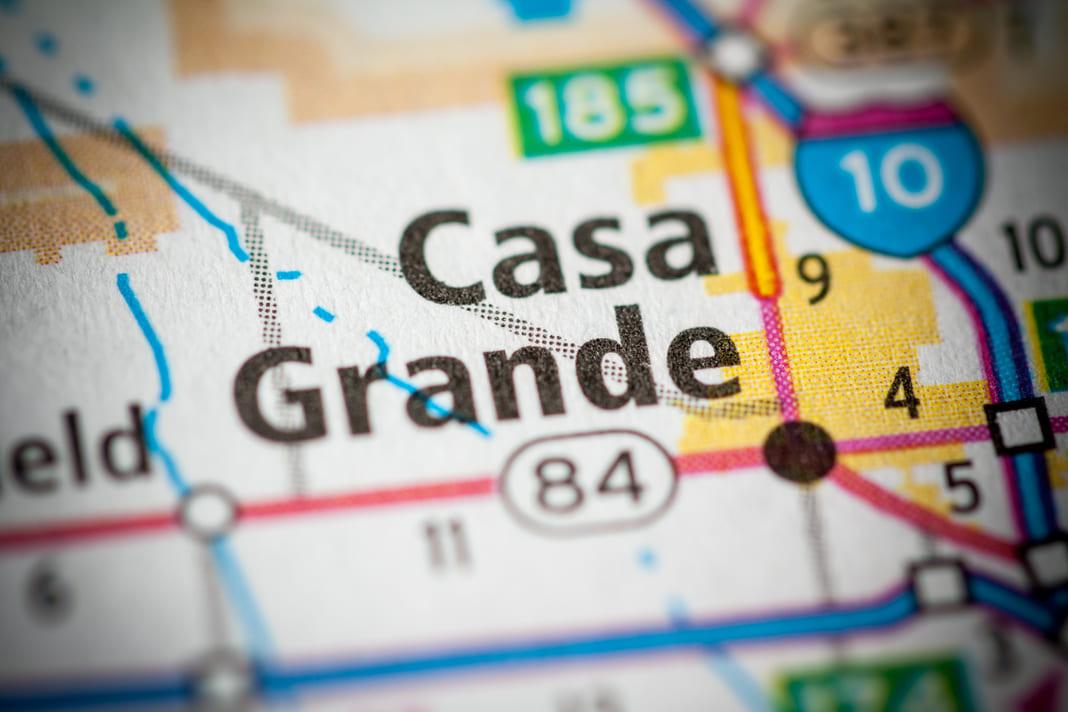 Sell my house casa grande arizona