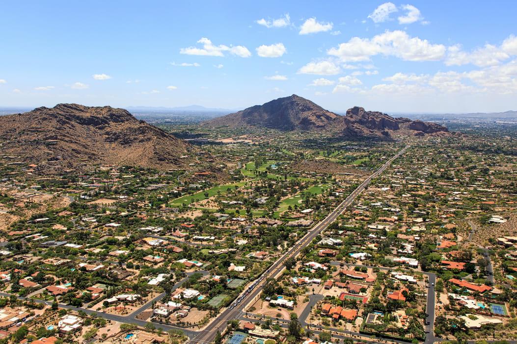 Sell my house paradise valley arizona