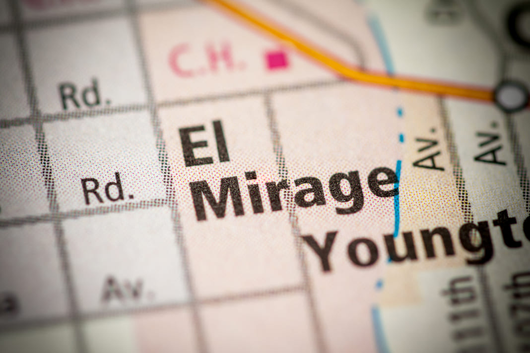 Sell your house El Mirage, Arizona