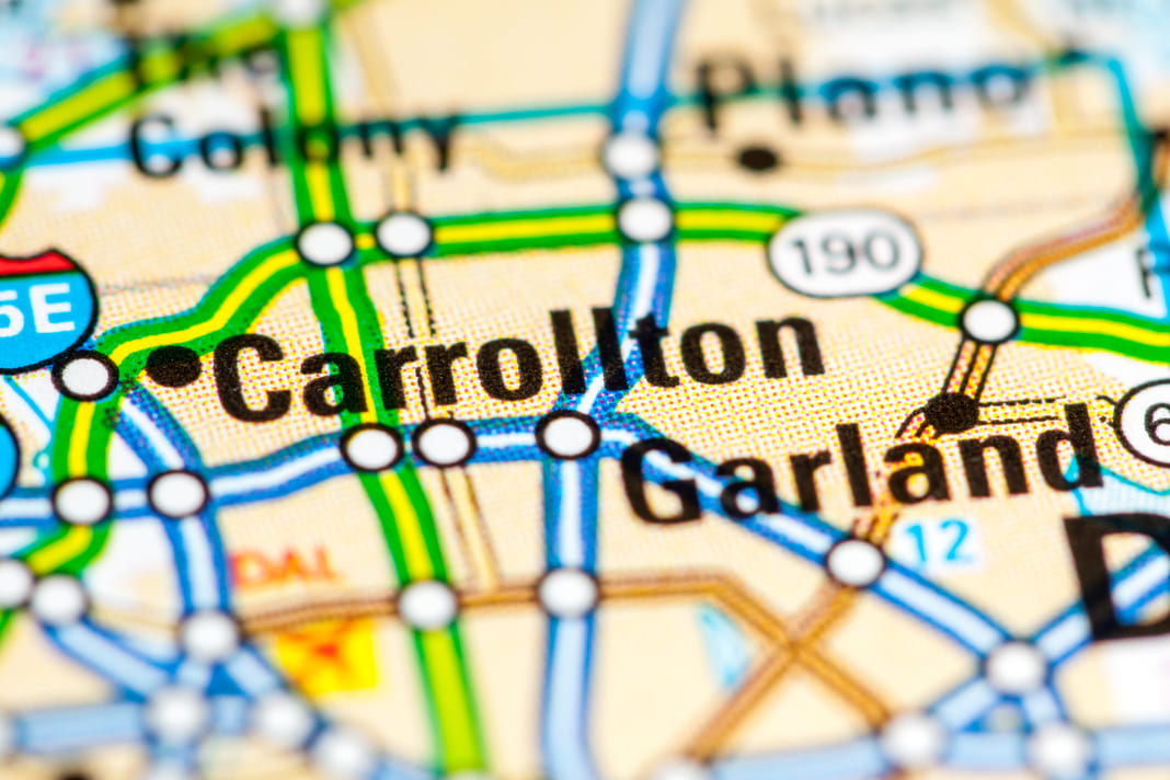 What Are The Differences Between Homes in Carrollton and Duncanville TX?