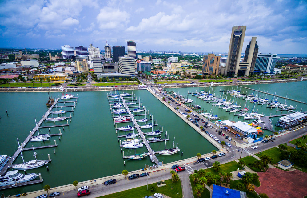 What Is The Cost of Living in Corpus Christi, Texas?