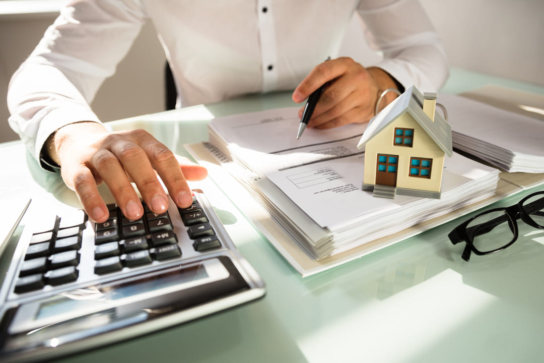Are you paying too much for property taxes?
