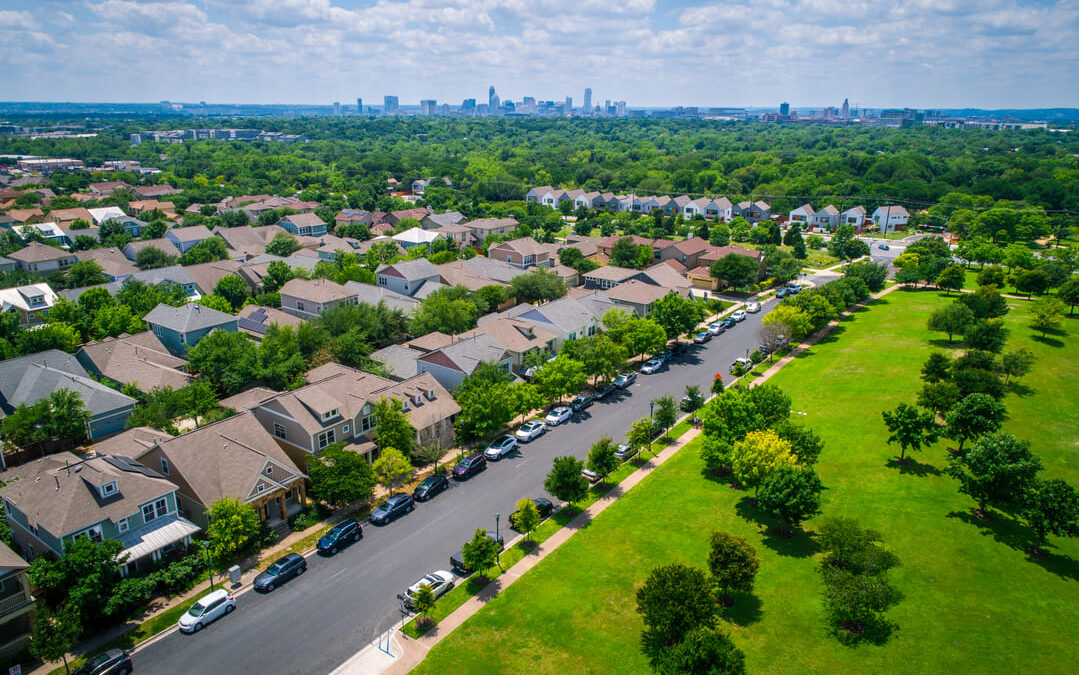 Is Housing More Affordable in Texas in 2021?