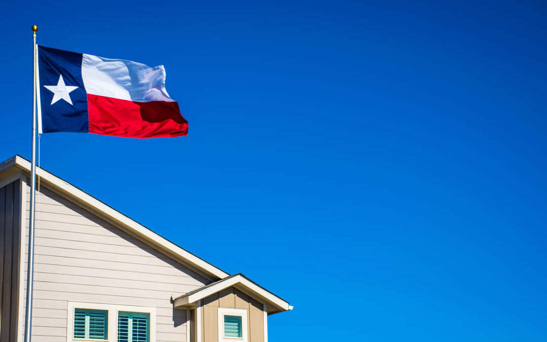 Texas Housing Market in 2021