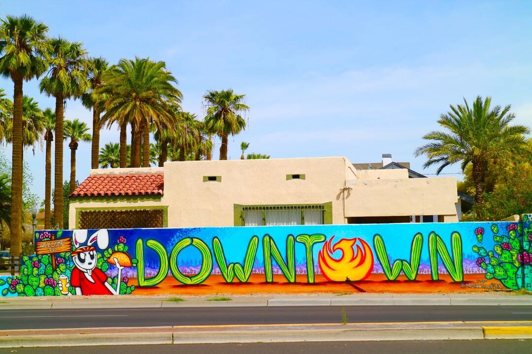The Ten Best Cities to Live in Arizona