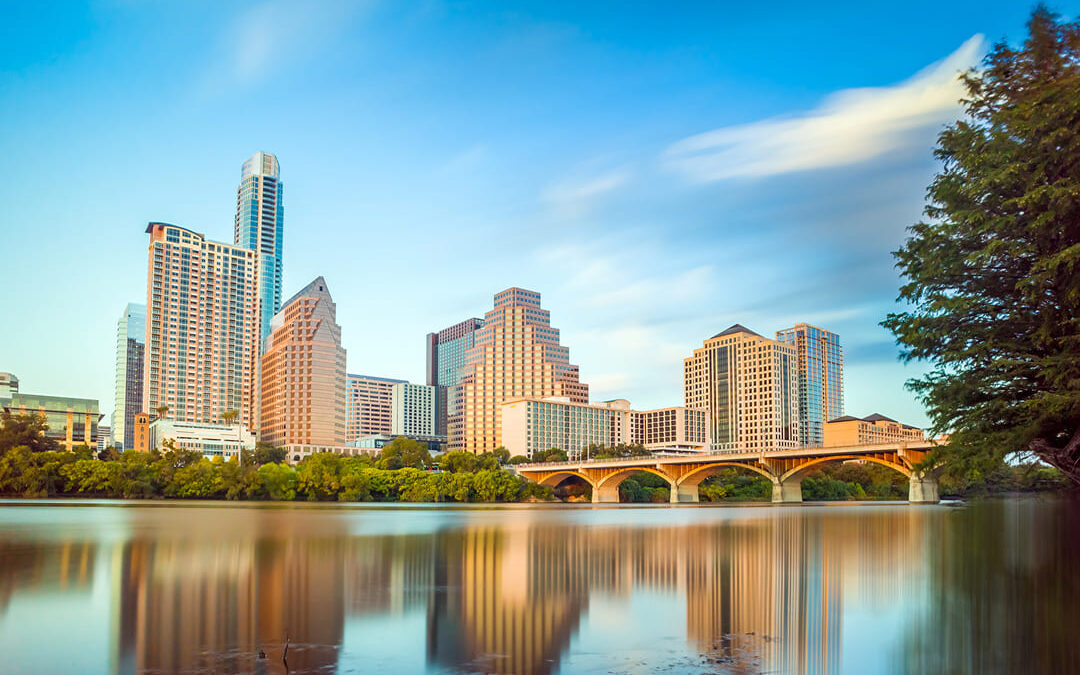 Why Are People Moving from California to Texas?