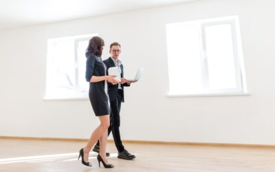 Why You Should Always Do a Final Walk-Through Of A Home