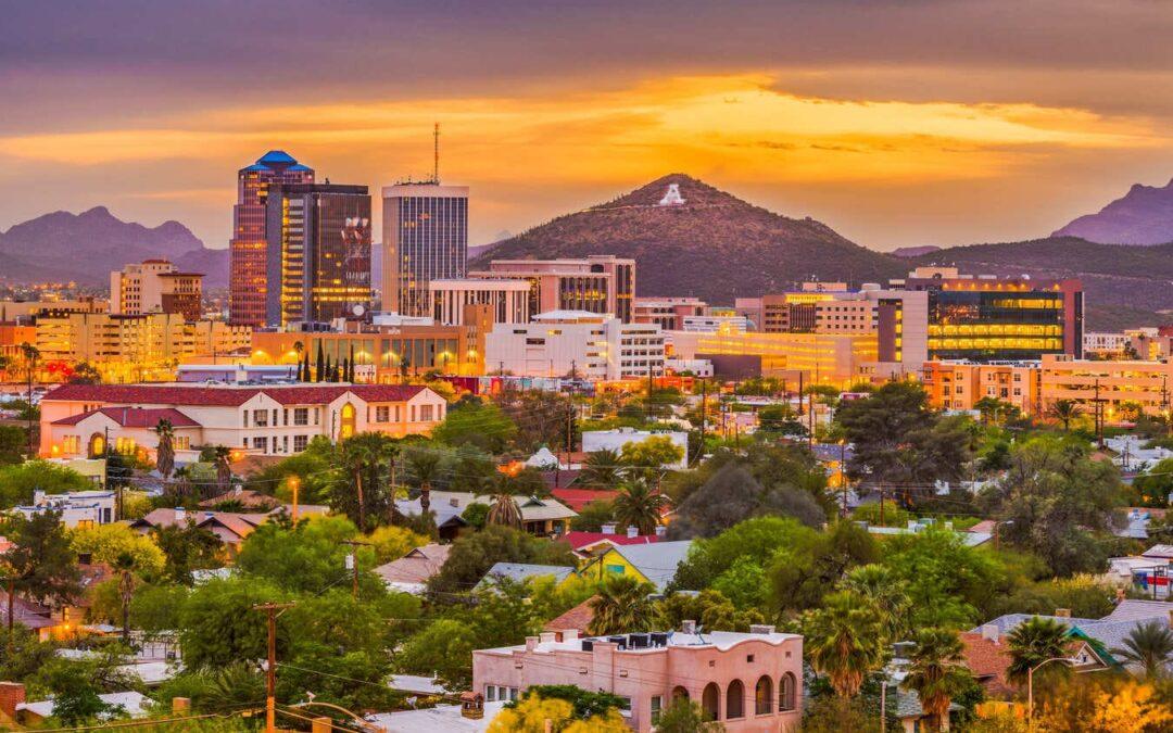 Is it worth living in Tucson, Arizona?