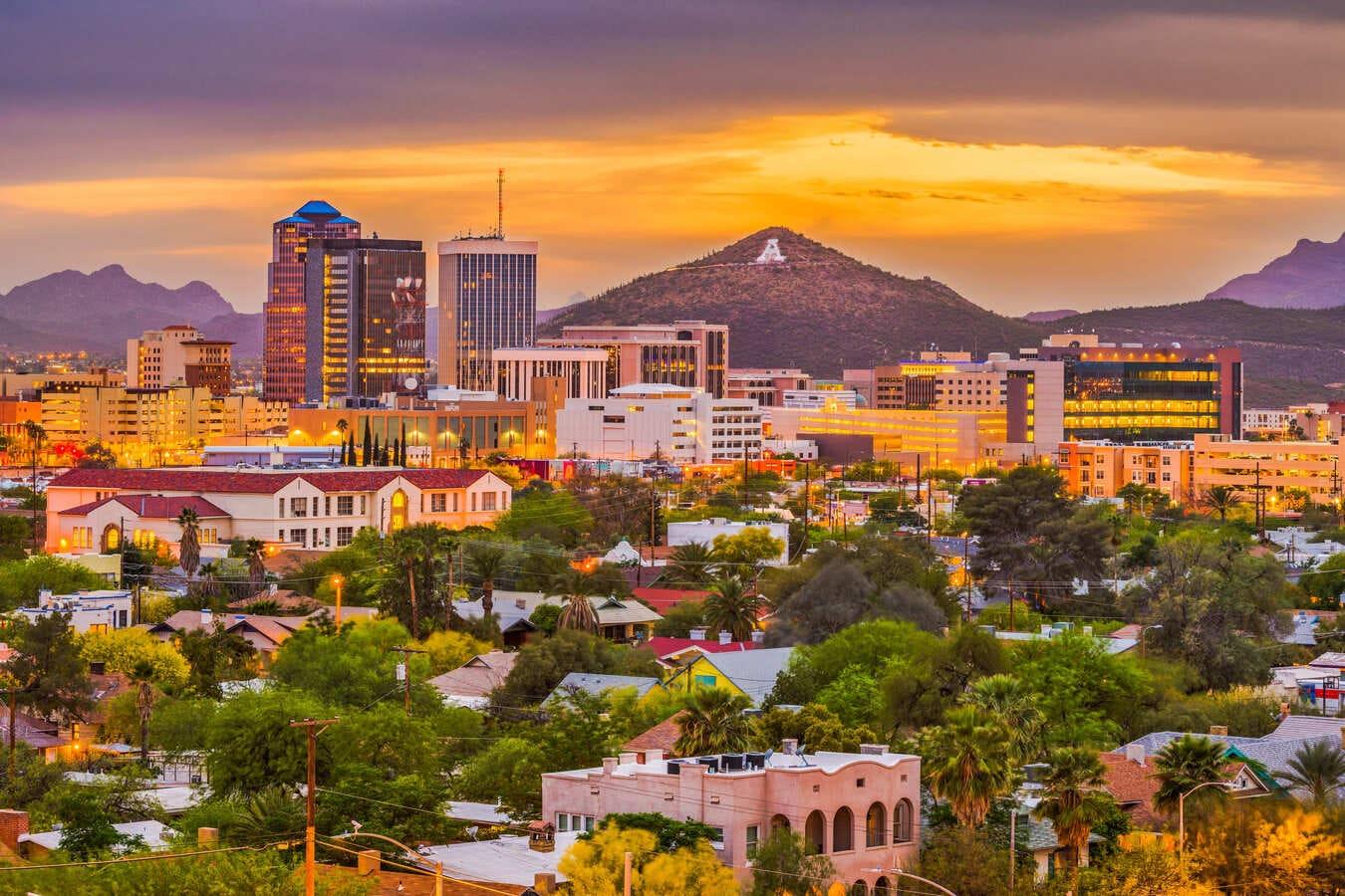 Is it worth living in Tucson, Arizona