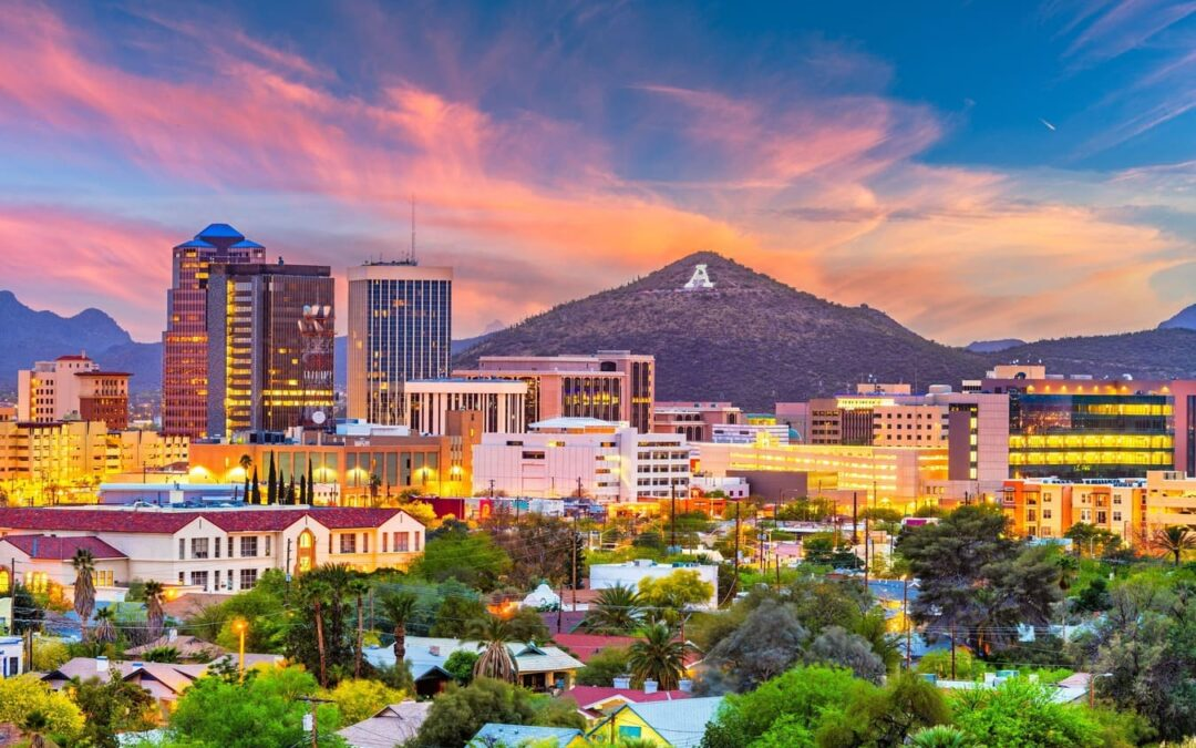 Why you should sell your house in Tucson Arizona?