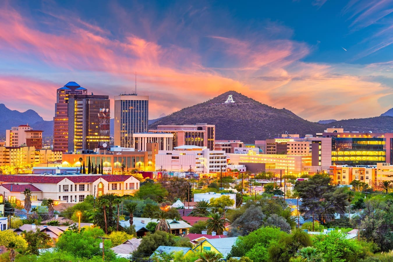 Why you should sell your house in Tucson Arizona
