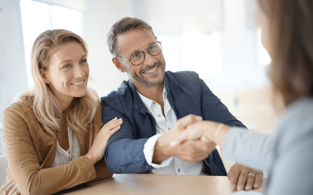 Benefits of accepting a cash offer for your home